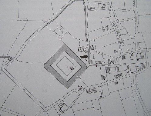 arch onderzoek kerk Sauwerd 003