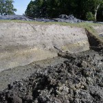 afgraving II